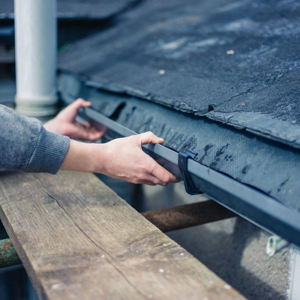 inspektion av tak